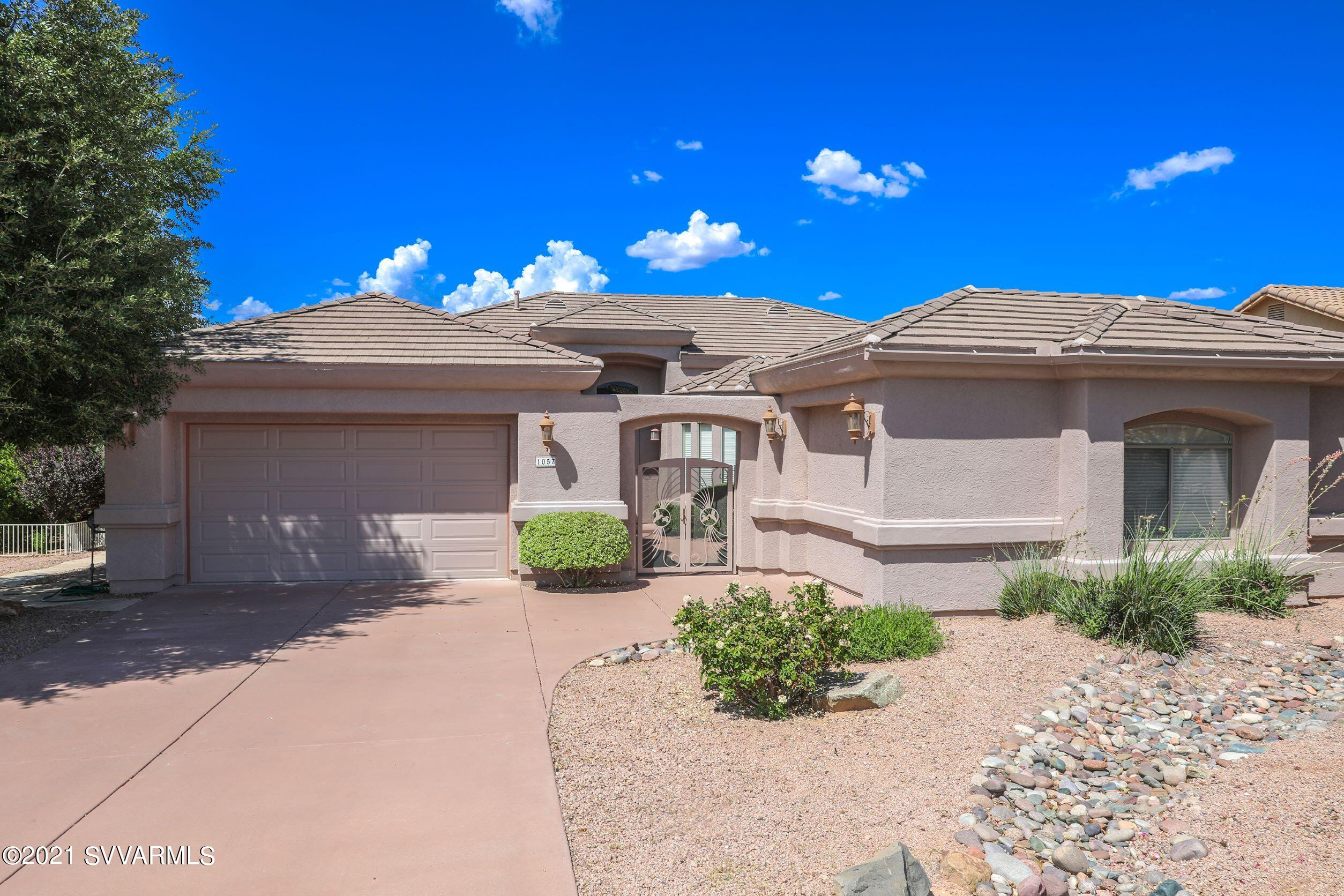 Photo of 1057 Verde Santa Fe Pkwy, Cornville, AZ 86325