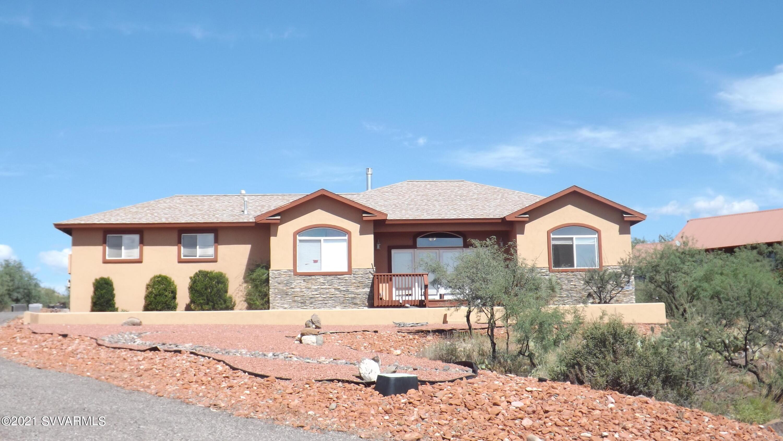Photo of 10670 E Saddle Rock Rd, Cornville, AZ 86325