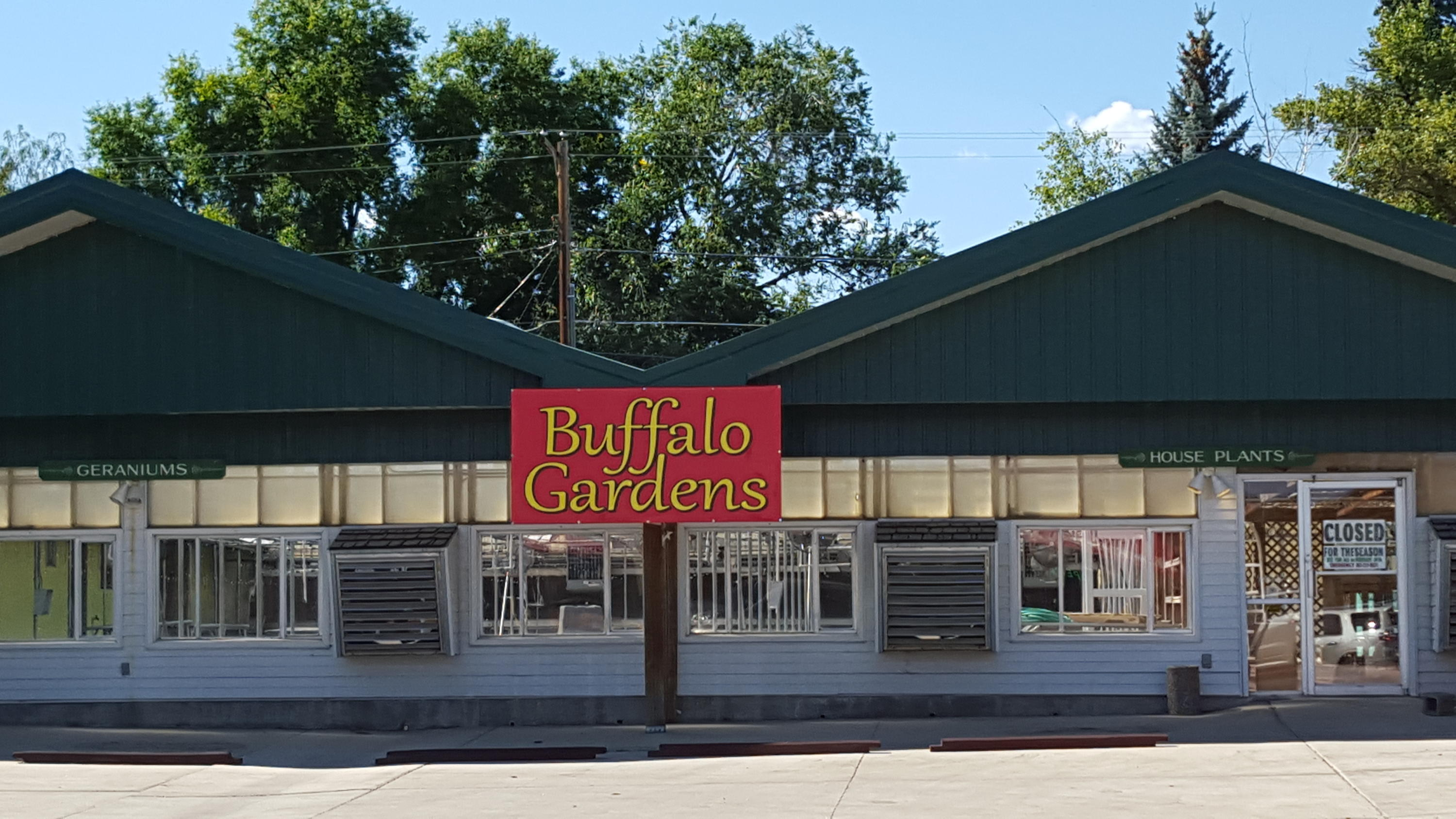 262 Main Street, Buffalo, Wyoming 82834, ,Commercial,For Sale,Main,16-363
