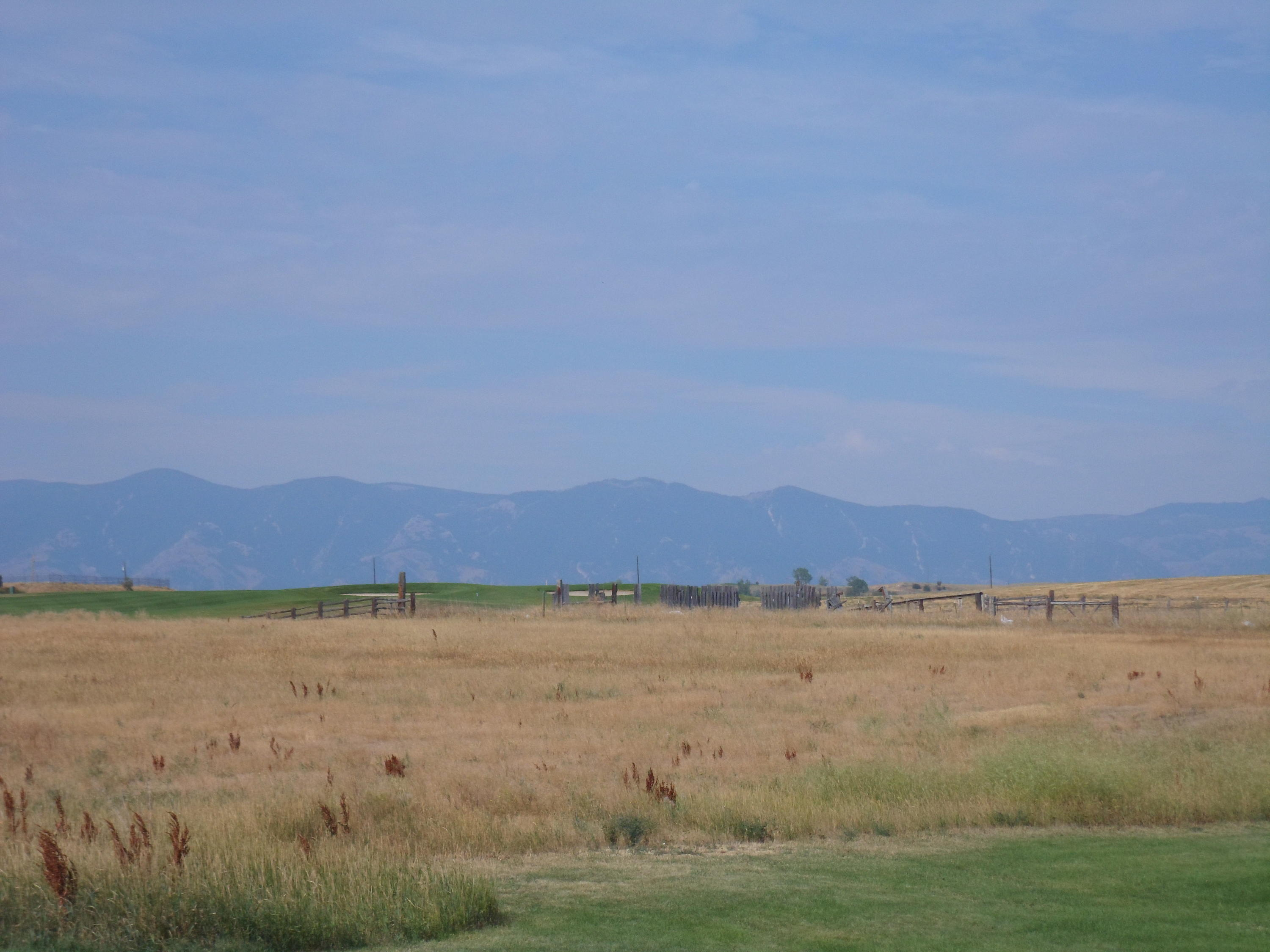 Mydland Road, Sheridan, Wyoming 82801, ,Building Site,For Sale,Mydland,16-759