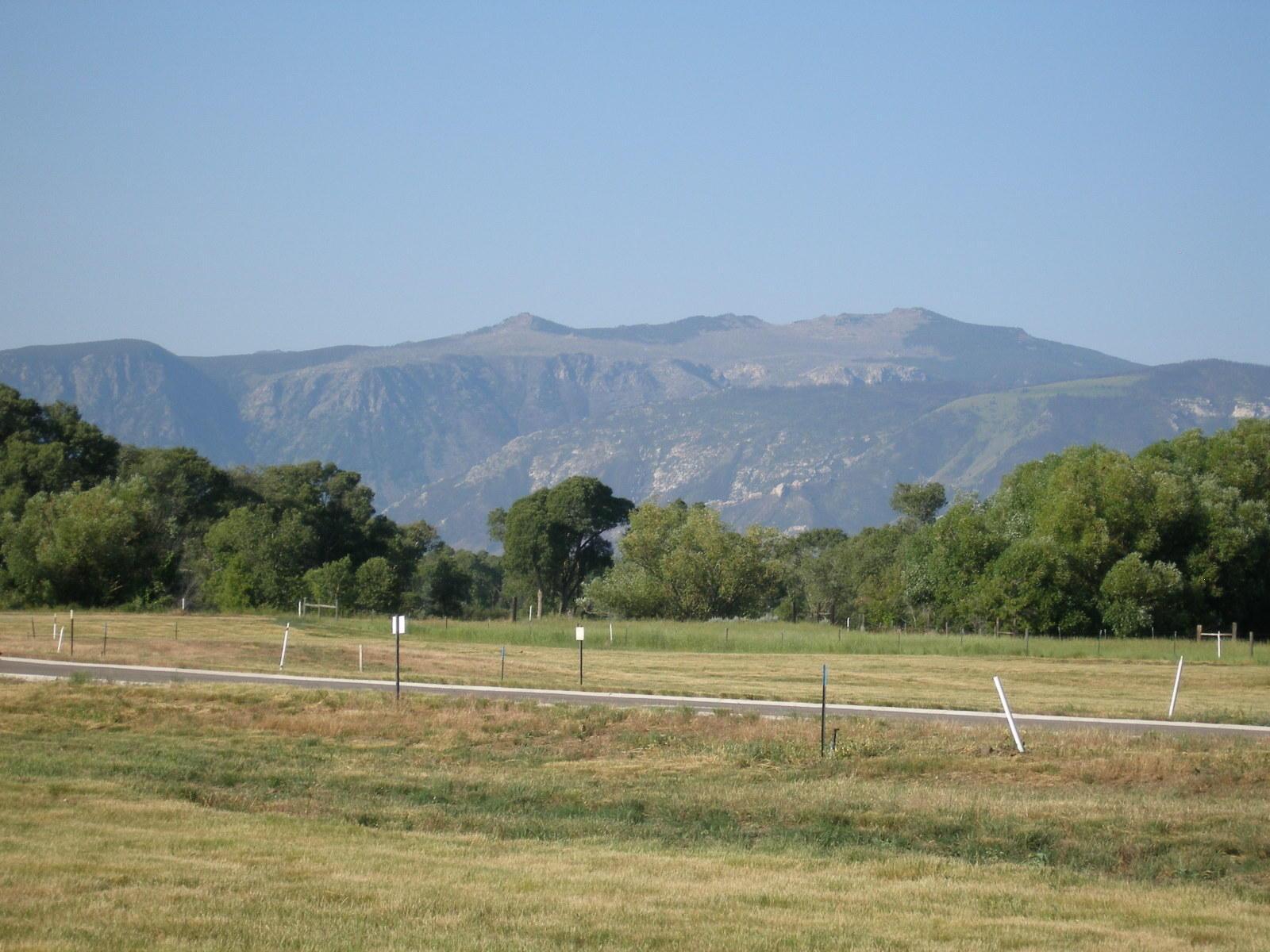 TBD Pinehurst Drive, Sheridan, Wyoming 82801, ,Building Site,For Sale,Pinehurst,16-846