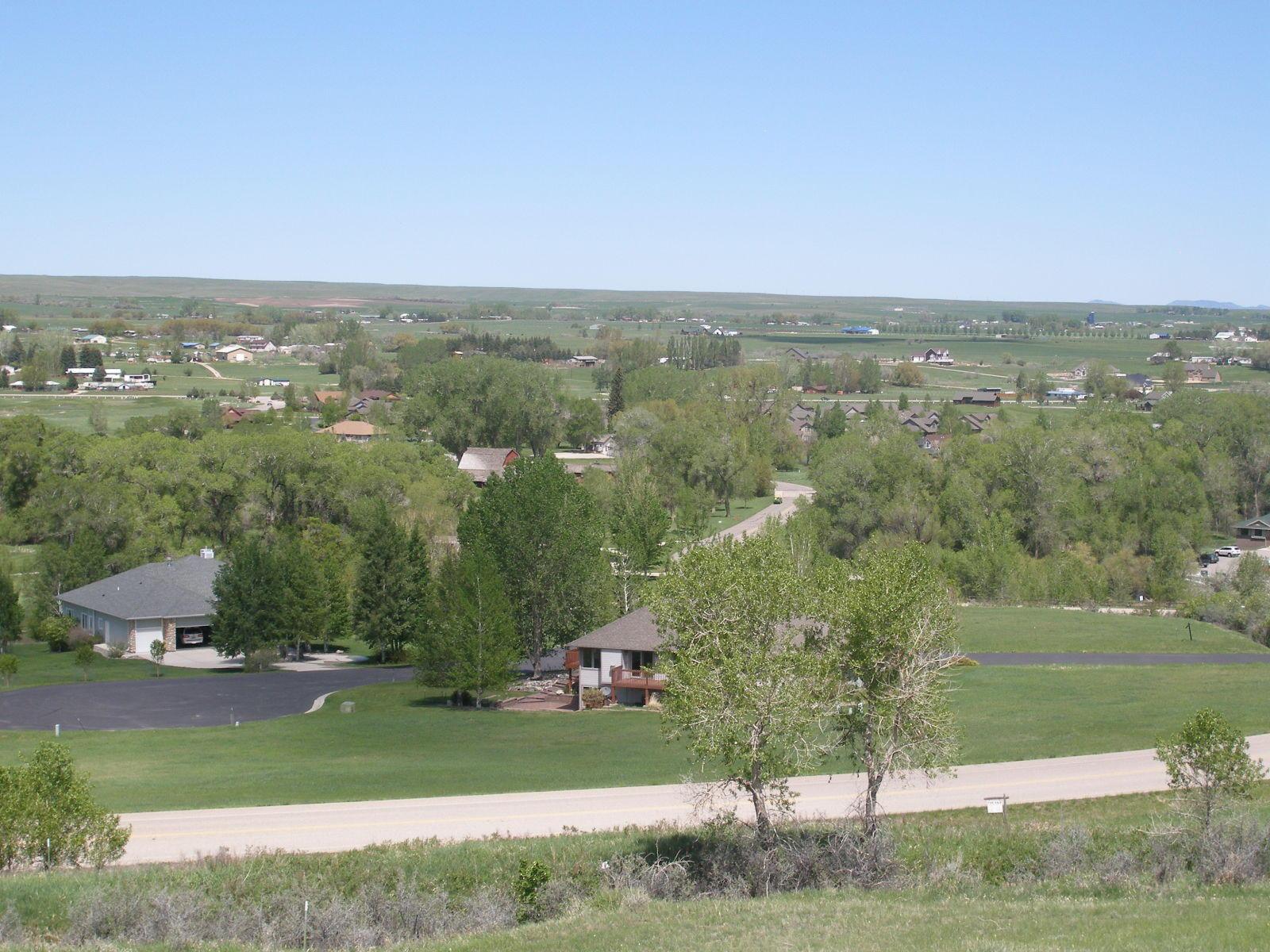 TBD Eagle Ridge Drive, Sheridan, Wyoming 82801, ,Building Site,For Sale,Eagle Ridge,17-428
