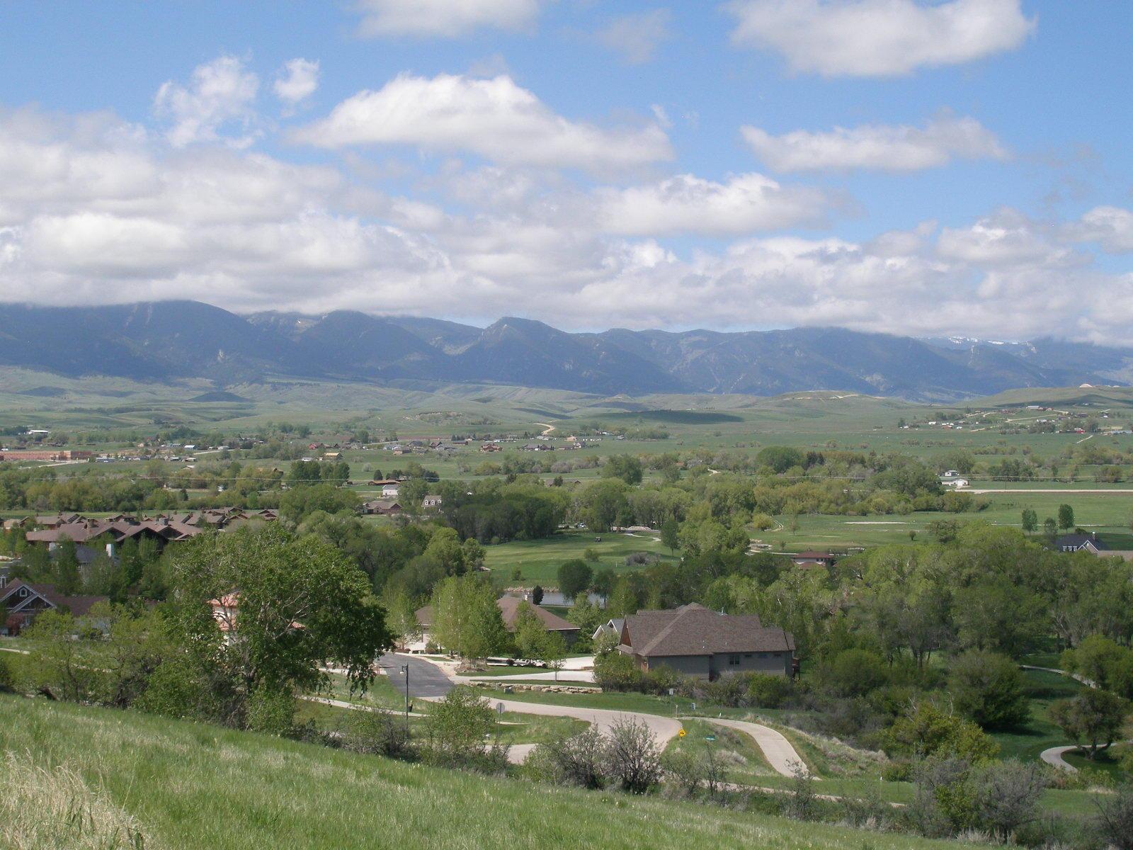 TBD Eagle Ridge Drive, Sheridan, Wyoming 82801, ,Building Site,For Sale,Eagle Ridge,17-429
