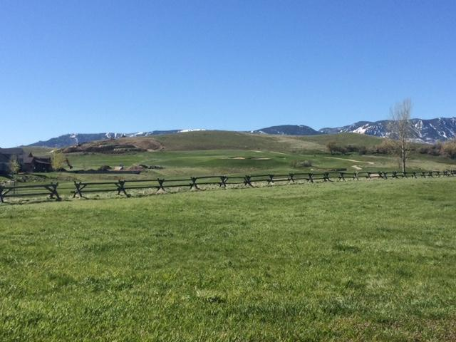 Dornoch Drive, Sheridan, Wyoming 82801, ,Building Site,For Sale,Dornoch,17-462