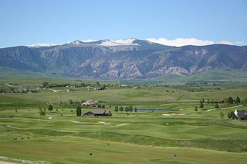 TBD Range View Drive, Sheridan, Wyoming 82801, ,Building Site,For Sale,Range View,17-538