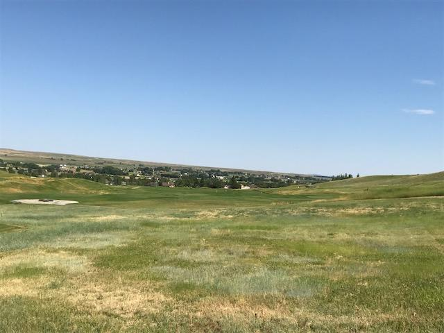 TBD Turnberry Drive, Sheridan, Wyoming 82801, ,Building Site,For Sale,Turnberry,17-825