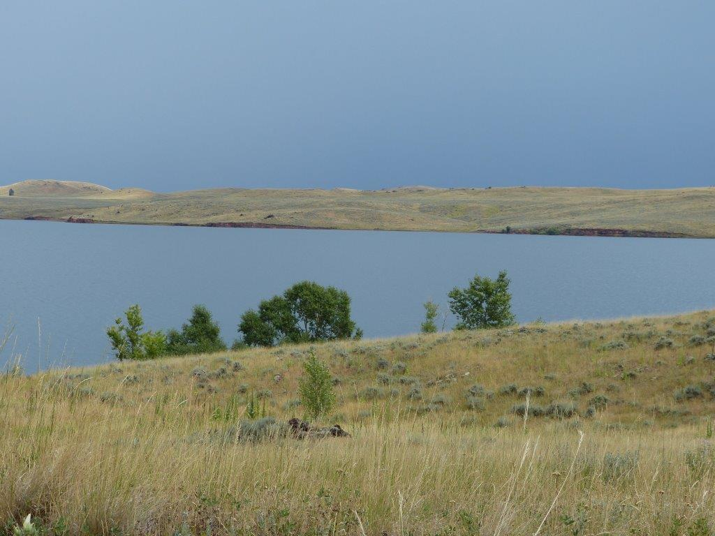 Lot 35 Shoreline Drive, Buffalo, Wyoming 82834, ,Building Site,For Sale,Shoreline,17-932