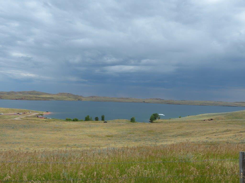 Lot 80 Shoreline Drive, Buffalo, Wyoming 82834, ,Building Site,For Sale,Shoreline,17-905