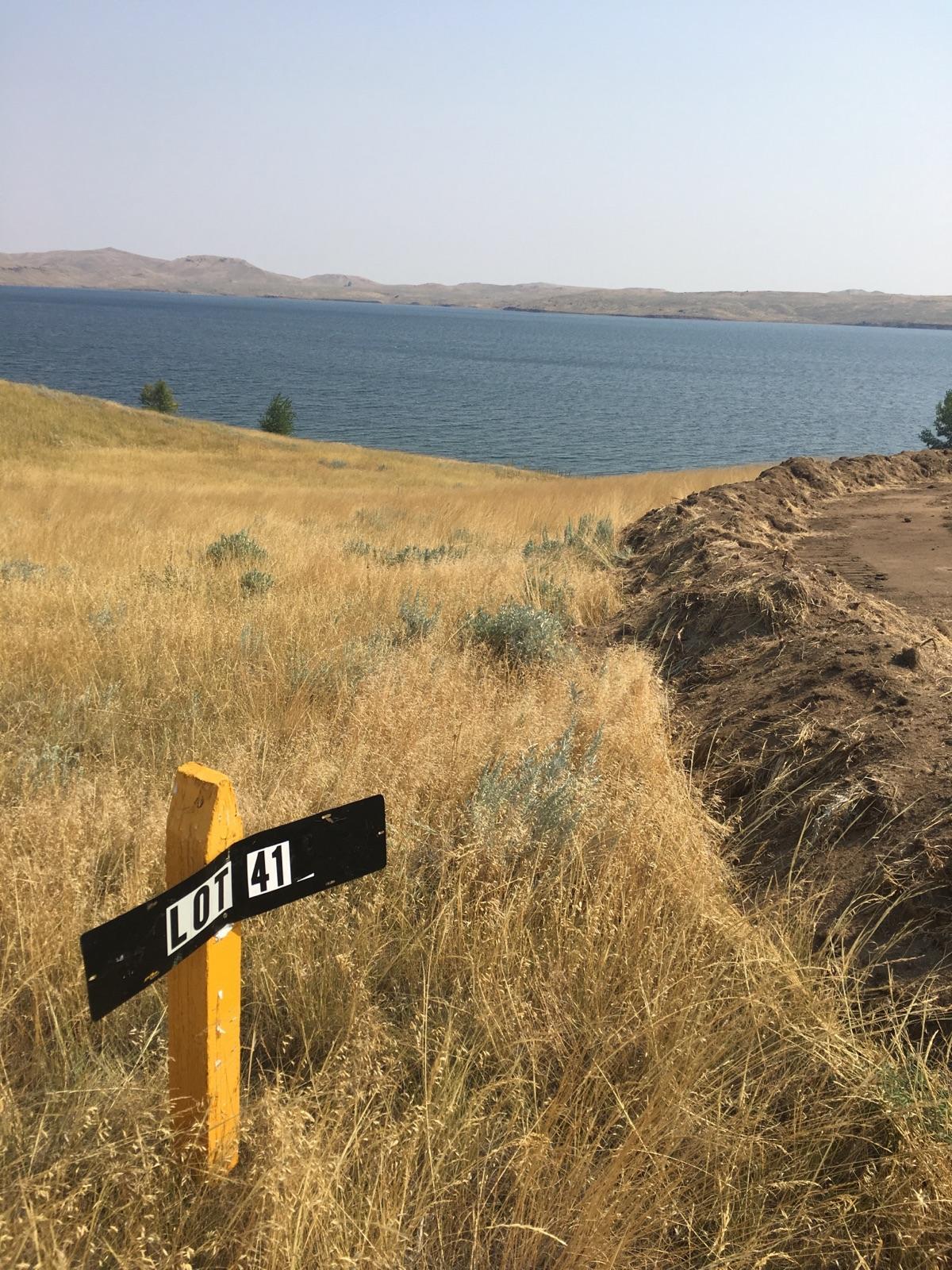 Lot 41 Rocky Shore Lane, Buffalo, Wyoming 82834, ,Building Site,For Sale,Rocky Shore,17-935