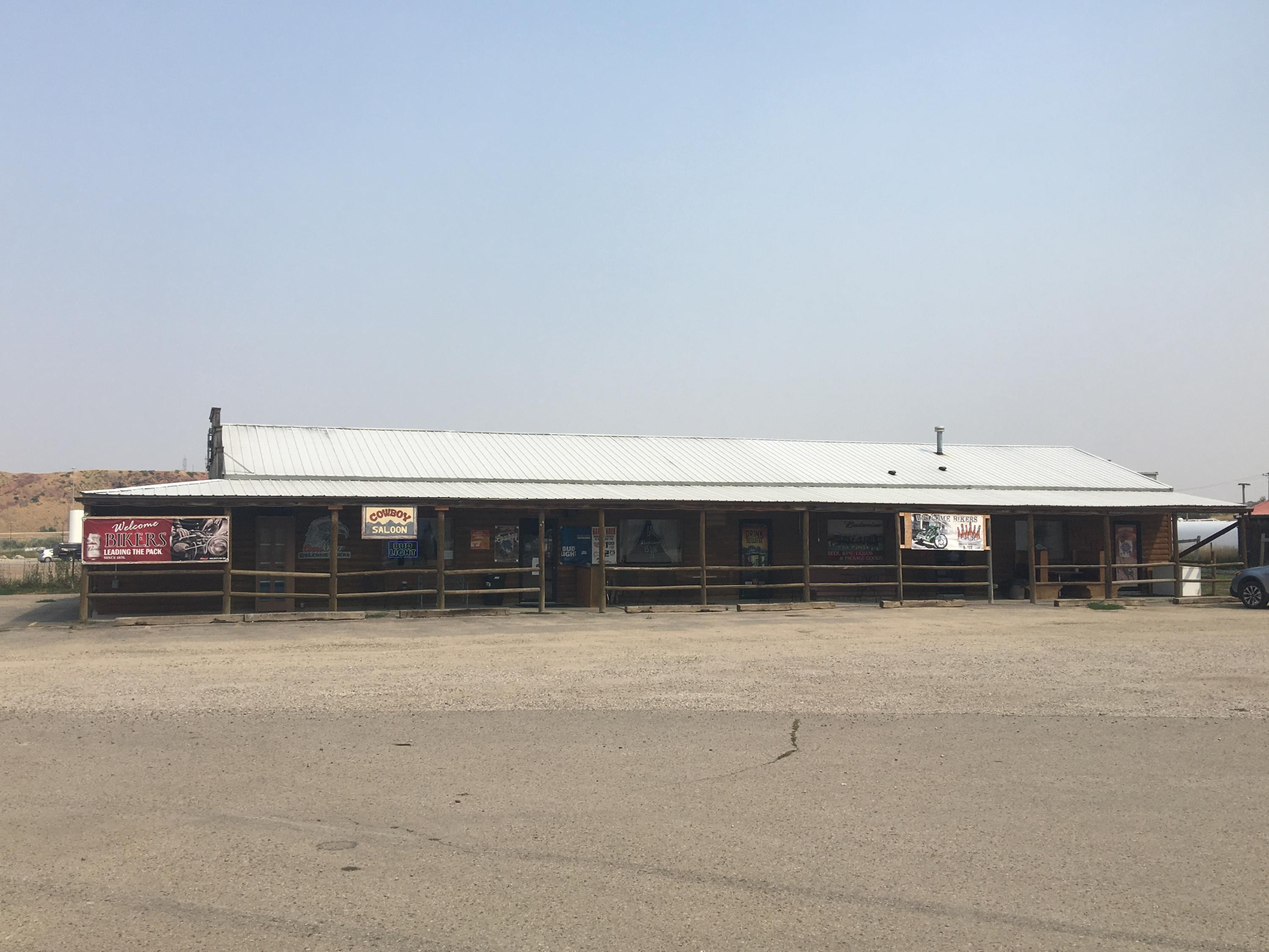 177 US HWY 16, Buffalo, Wyoming 82834, ,Commercial,For Sale,US HWY 16,17-986