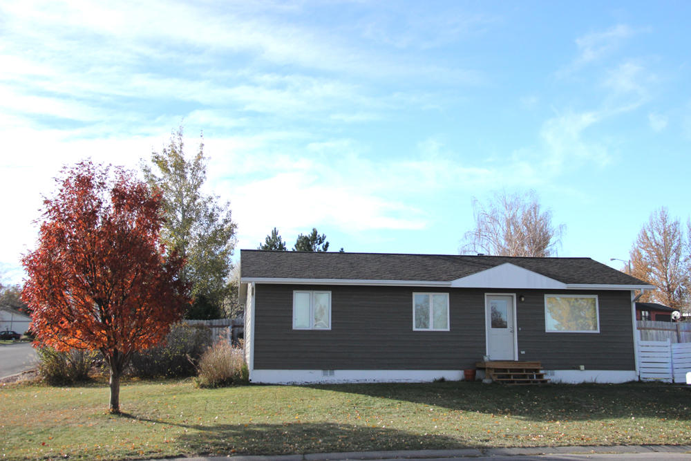 1310 North Heights Drive, Sheridan, Wyoming 82801, 3 Bedrooms Bedrooms, ,1 BathroomBathrooms,Residential,For Sale,North Heights,17-1128