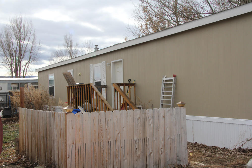 5901 Coffeen Avenue, Sheridan, Wyoming 82801, 3 Bedrooms Bedrooms, ,2 BathroomsBathrooms,Residential,For Sale,Coffeen,17-1203