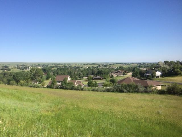 TBD Eagle Ridge Drive, Sheridan, Wyoming 82801, ,Building Site,For Sale,Eagle Ridge,18-268