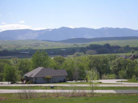TBD Trail Ridge Road, Sheridan, Wyoming 82801, ,Building Site,For Sale,Trail Ridge,18-339