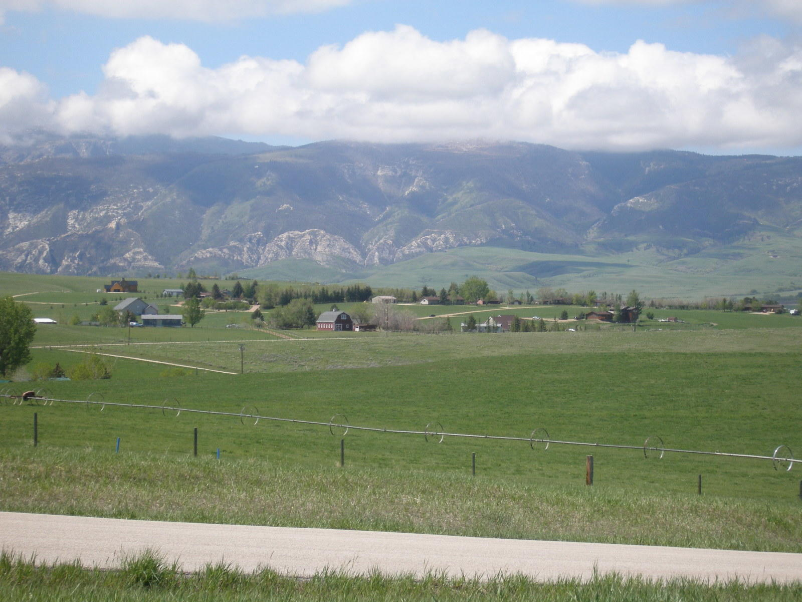 TBD Turnberry Drive, Sheridan, Wyoming 82801, ,Building Site,For Sale,Turnberry,18-364