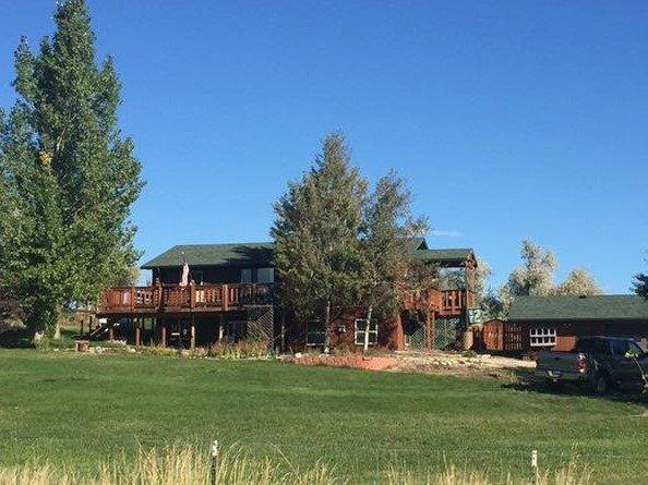 3 Means Drive, Banner, Wyoming 82832, 4 Bedrooms Bedrooms, ,2 BathroomsBathrooms,Residential,For Sale,Means,18-316