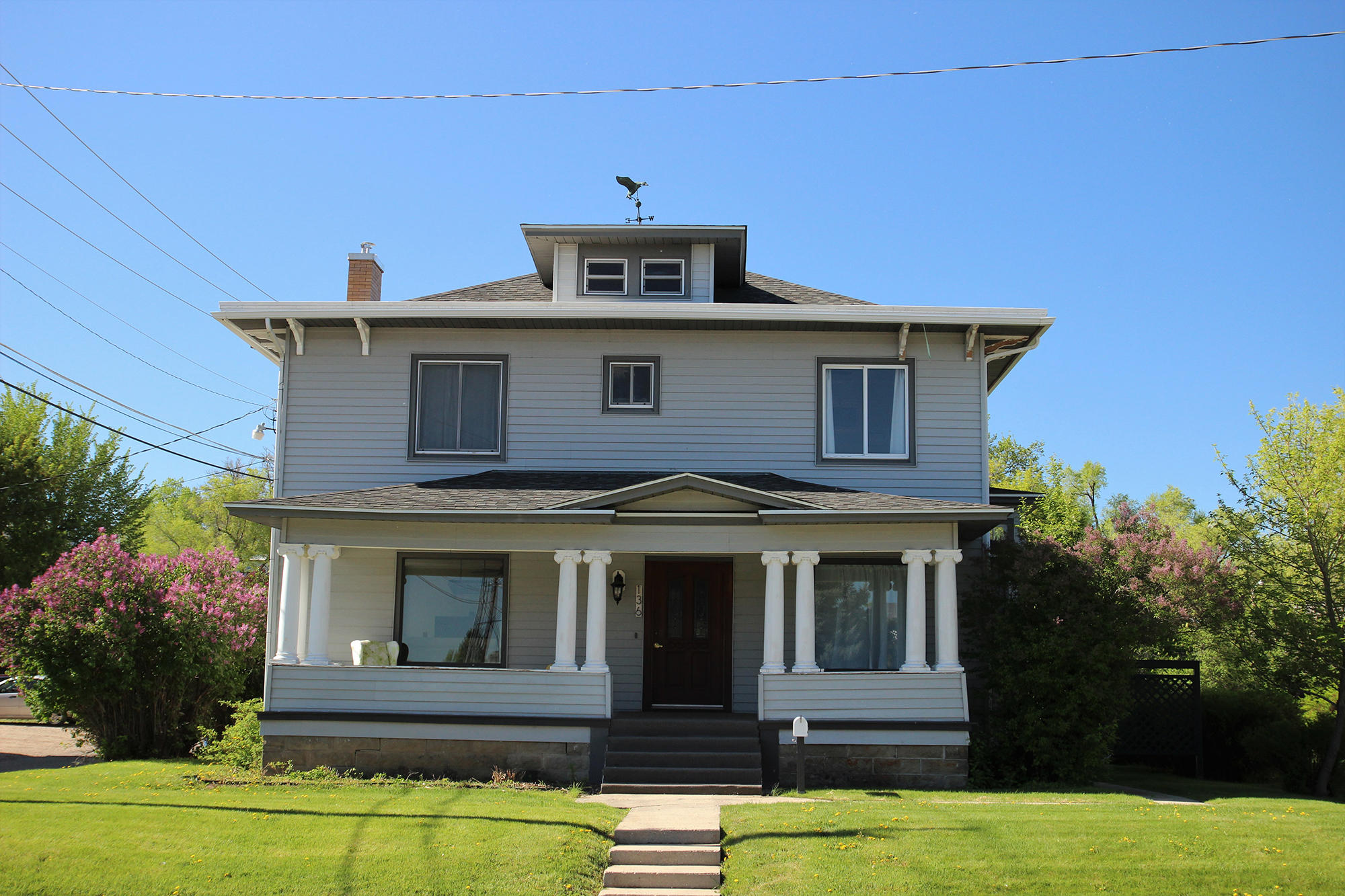 136 Works Street, Sheridan, Wyoming 82801, 5 Bedrooms Bedrooms, ,4 BathroomsBathrooms,Residential,For Sale,Works,18-497