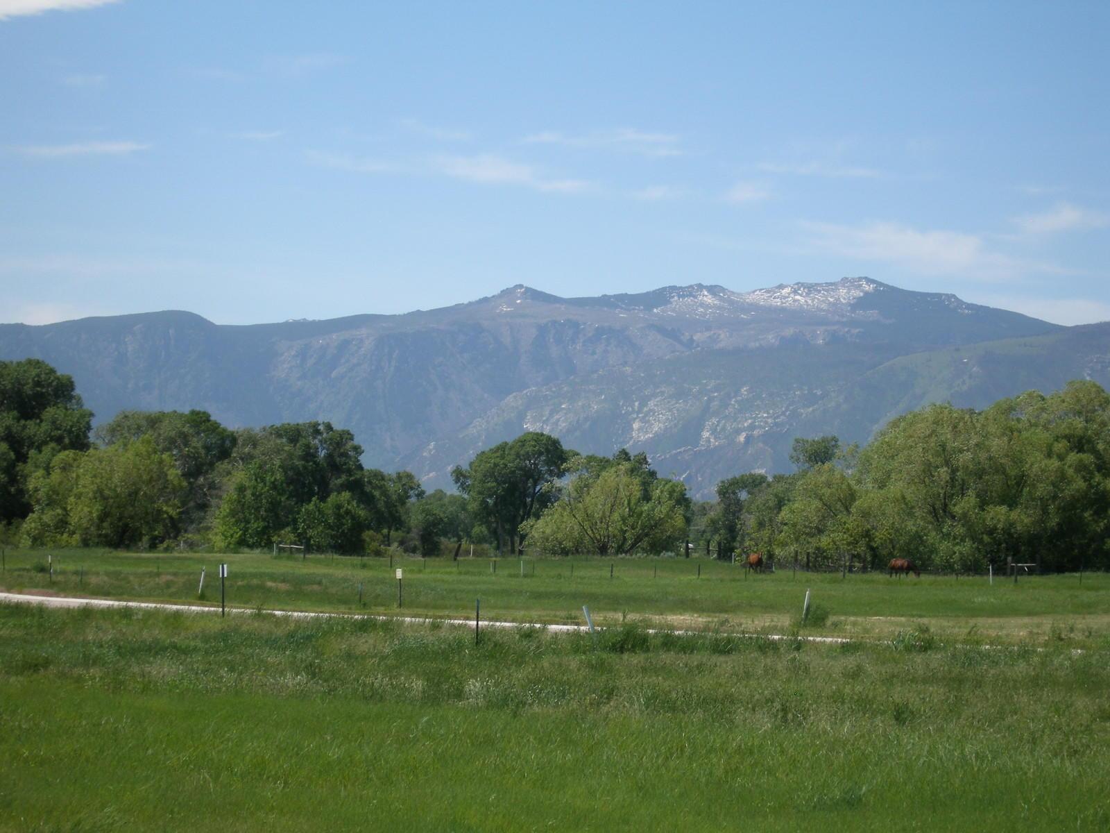 TBD Pinehurst Drive, Sheridan, Wyoming 82801, ,Building Site,For Sale,Pinehurst,18-510