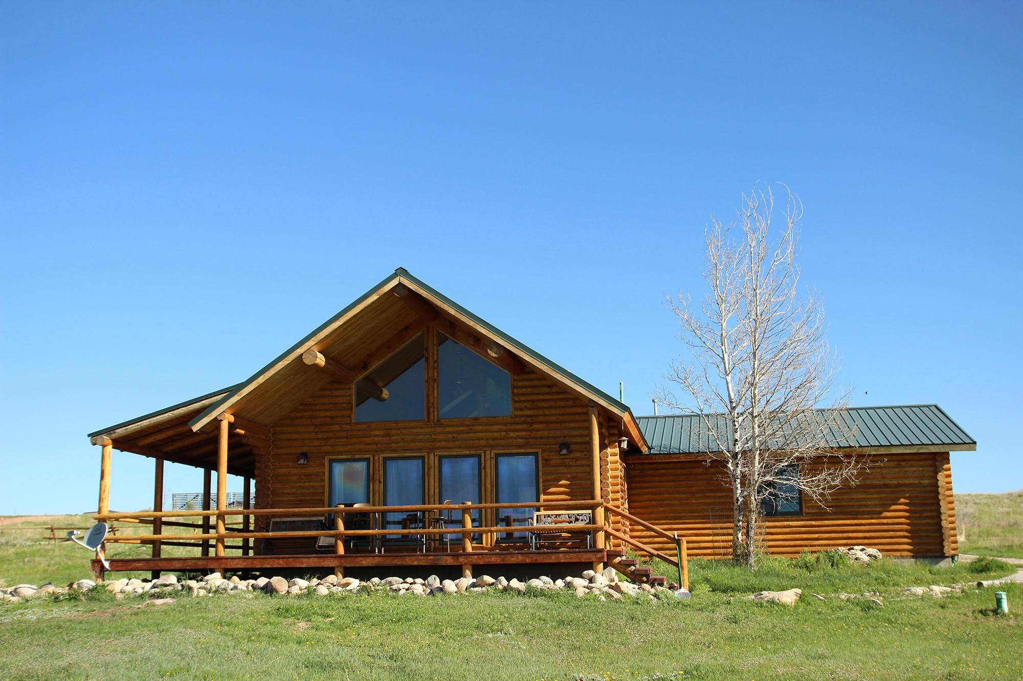 49 Cheyenne Road, Banner, Wyoming 82832, 2 Bedrooms Bedrooms, ,2 BathroomsBathrooms,Residential,For Sale,Cheyenne,18-513