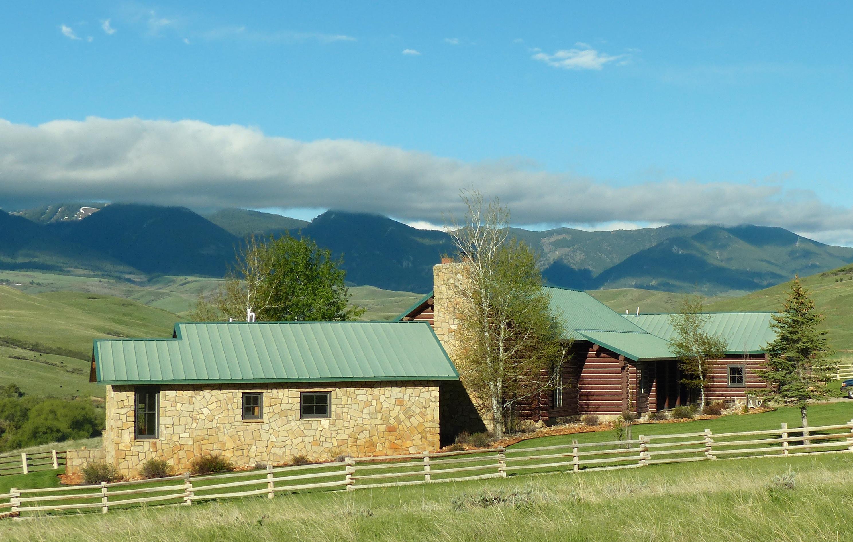 937 Beaver Creek Road, Big Horn, Wyoming 82833, 4 Bedrooms Bedrooms, ,5 BathroomsBathrooms,Residential,For Sale,Beaver Creek,18-535