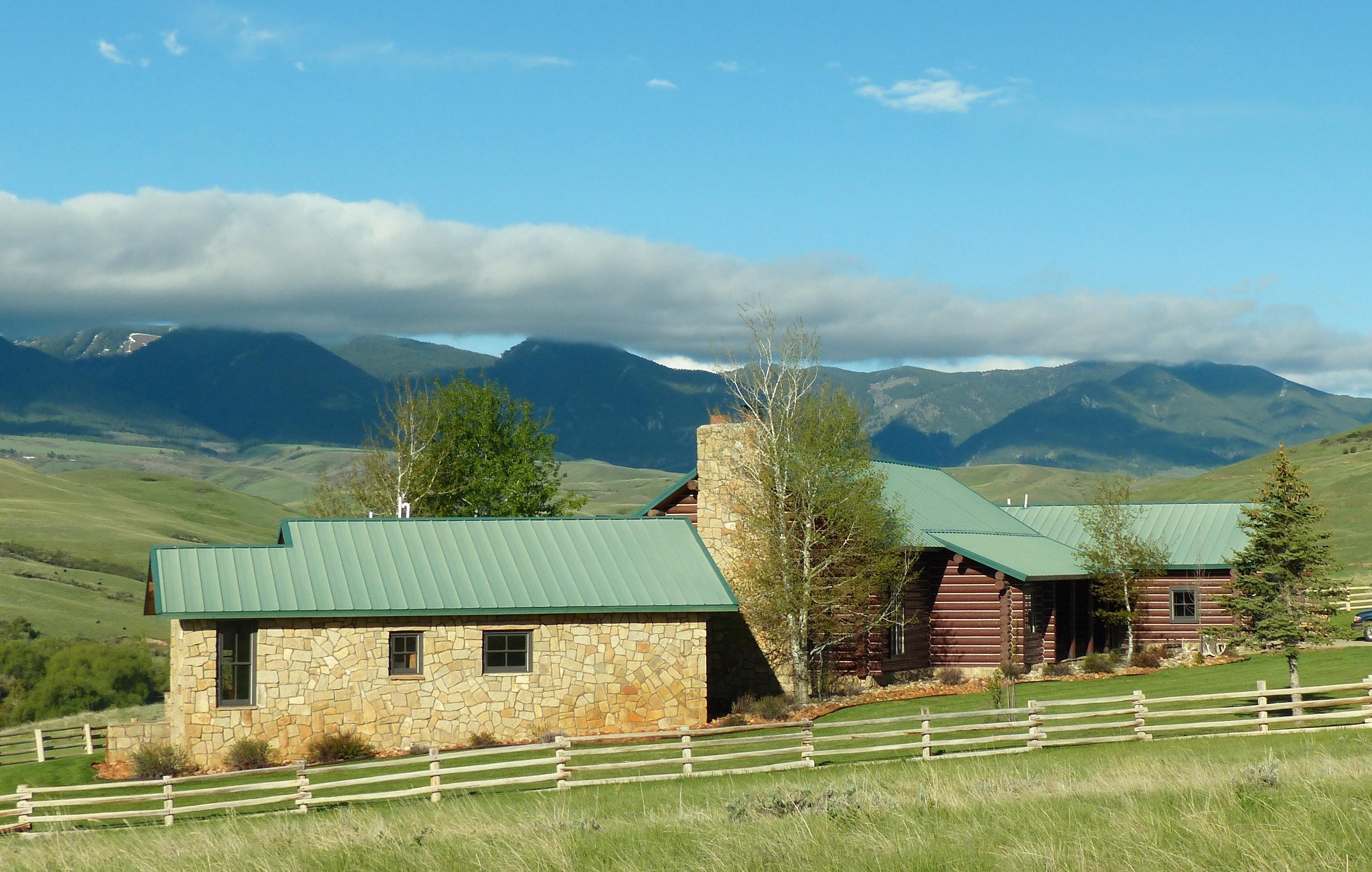 937 Beaver Creek Road, Big Horn, Wyoming 82833, 4 Bedrooms Bedrooms, ,5 BathroomsBathrooms,Ranch,For Sale,Beaver Creek,18-534