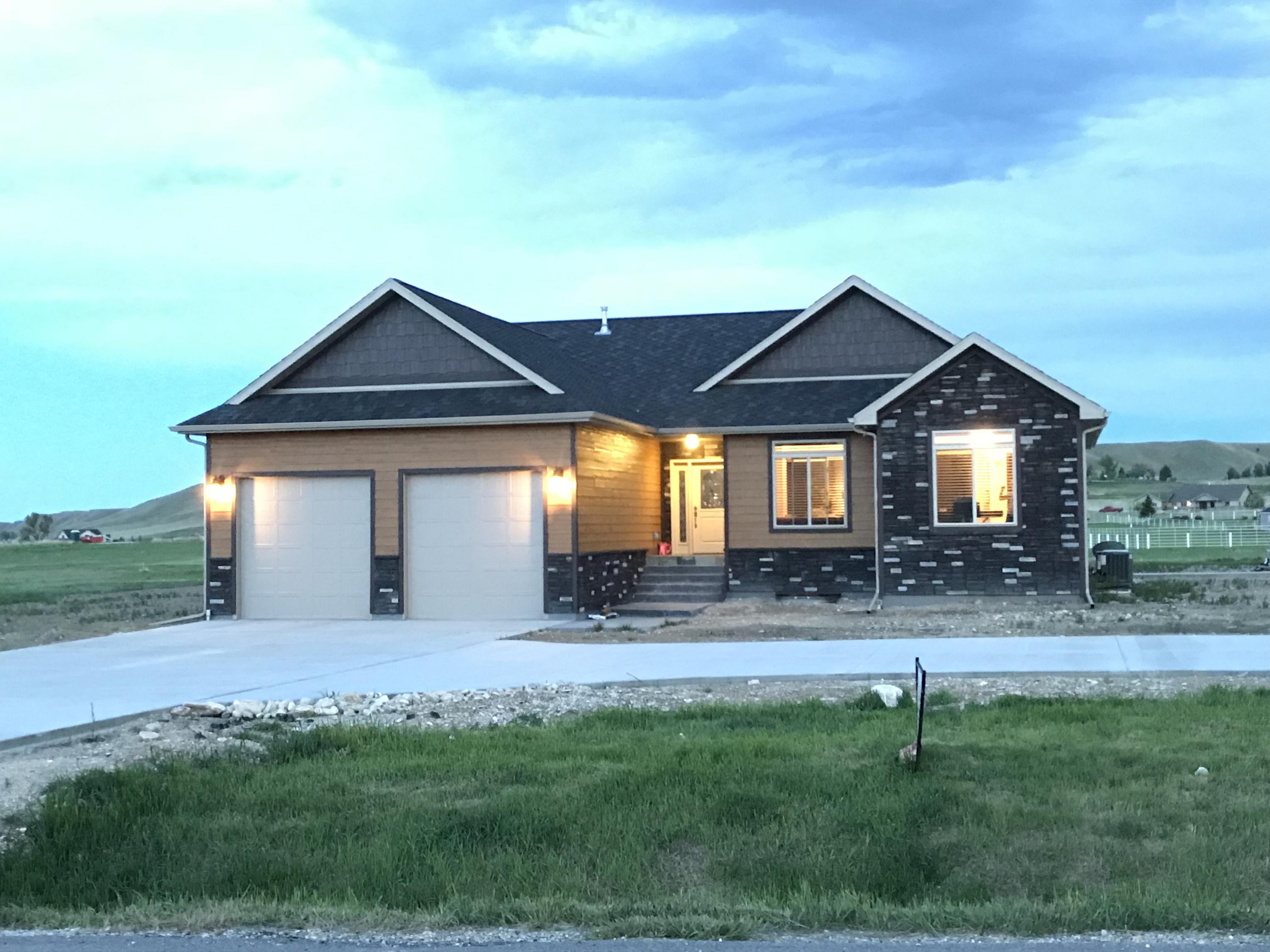 46 Amber Drive, Buffalo, Wyoming 82834, 7 Bedrooms Bedrooms, ,3 BathroomsBathrooms,Residential,For Sale,Amber,18-45