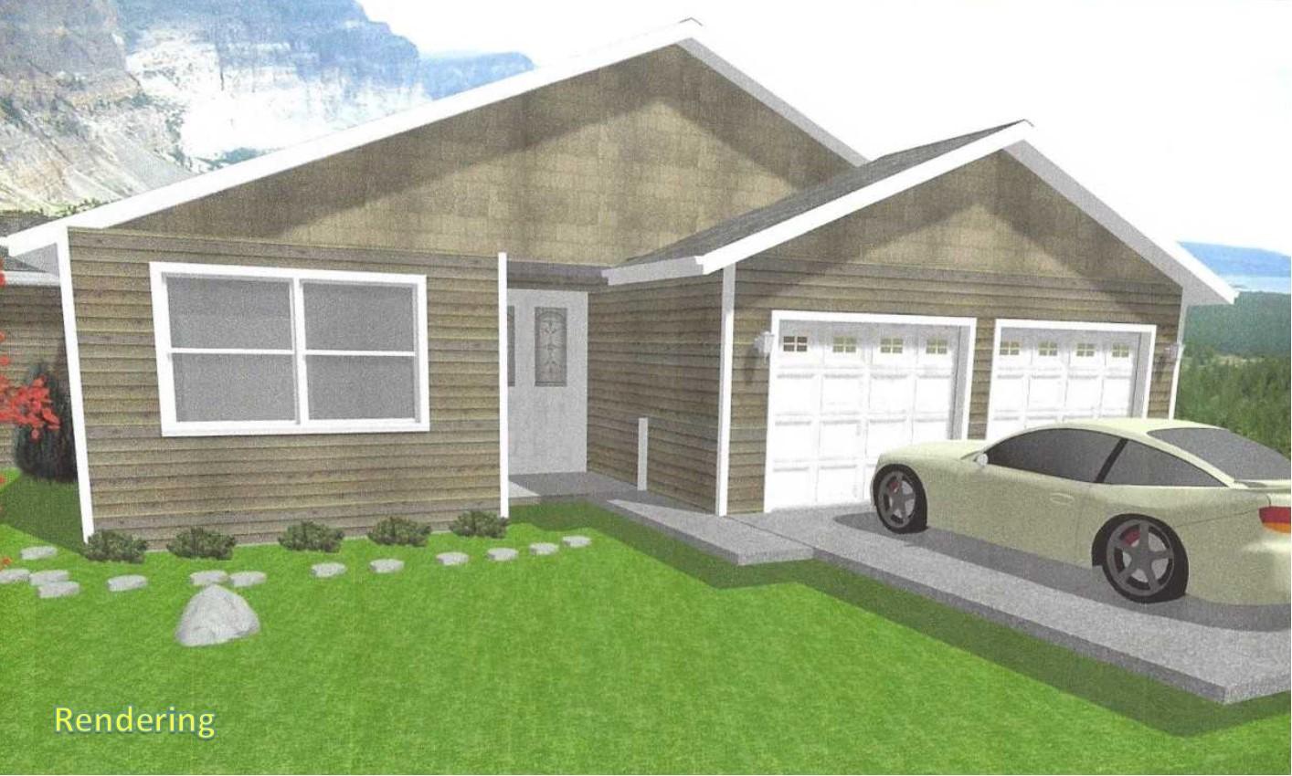 605 Hidden Valley Circle, Buffalo, Wyoming 82834, 4 Bedrooms Bedrooms, ,2.5 BathroomsBathrooms,Residential,For Sale,Hidden Valley,18-553