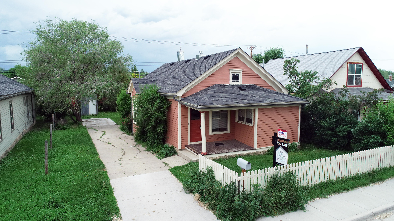1144 Gould Street, Sheridan, Wyoming 82801, 1 Bedroom Bedrooms, ,1 BathroomBathrooms,Residential,For Sale,Gould,18-592