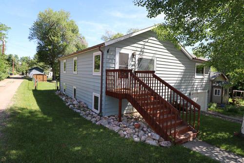 147 Nebraska Street, Sheridan, Wyoming 82801, 3 Bedrooms Bedrooms, ,2 BathroomsBathrooms,Residential,For Sale,Nebraska,18-628