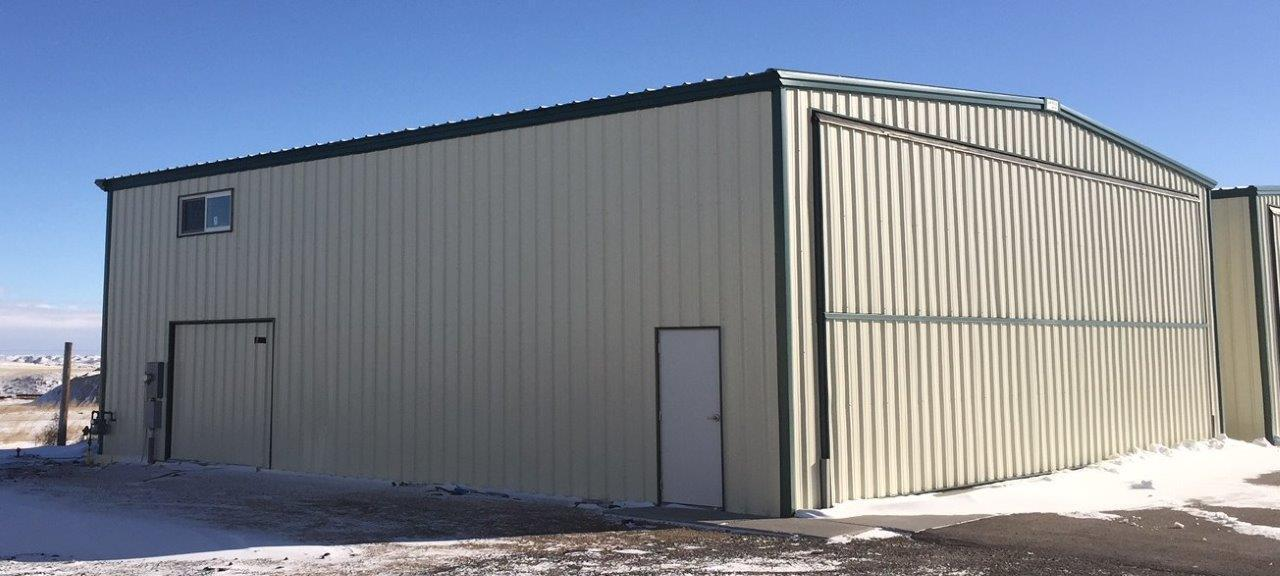158 Airport Road, Buffalo, Wyoming 82834, ,Commercial,For Sale,Airport,18-636
