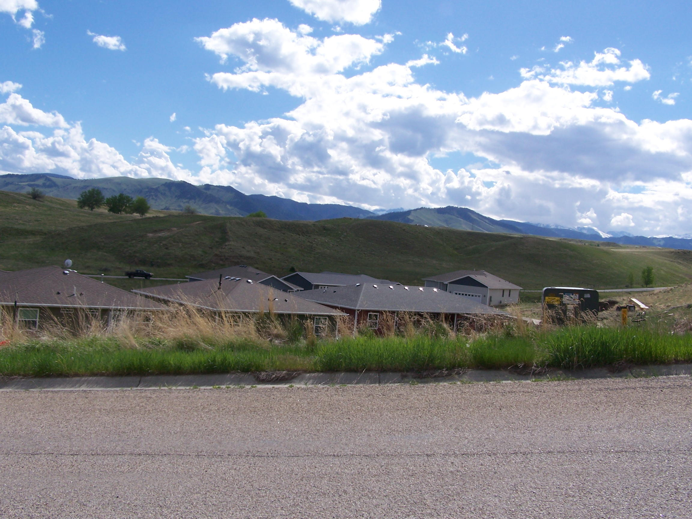 Eagle View Drive, Buffalo, Wyoming 82834, ,Building Site,For Sale,Eagle View,18-650