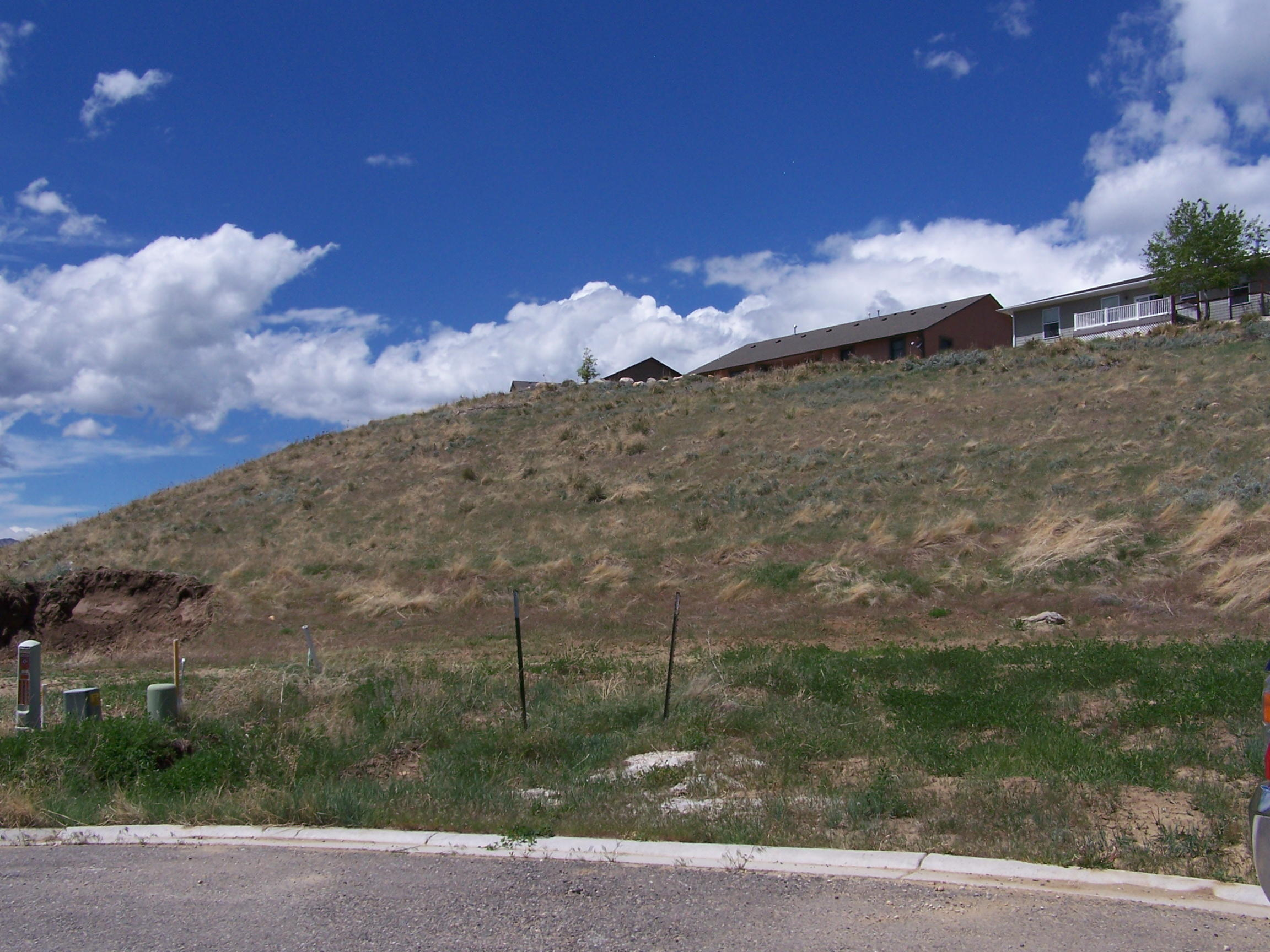 538 Hidden Valley Circle, Buffalo, Wyoming 82834, ,Building Site,For Sale,Hidden Valley,18-649