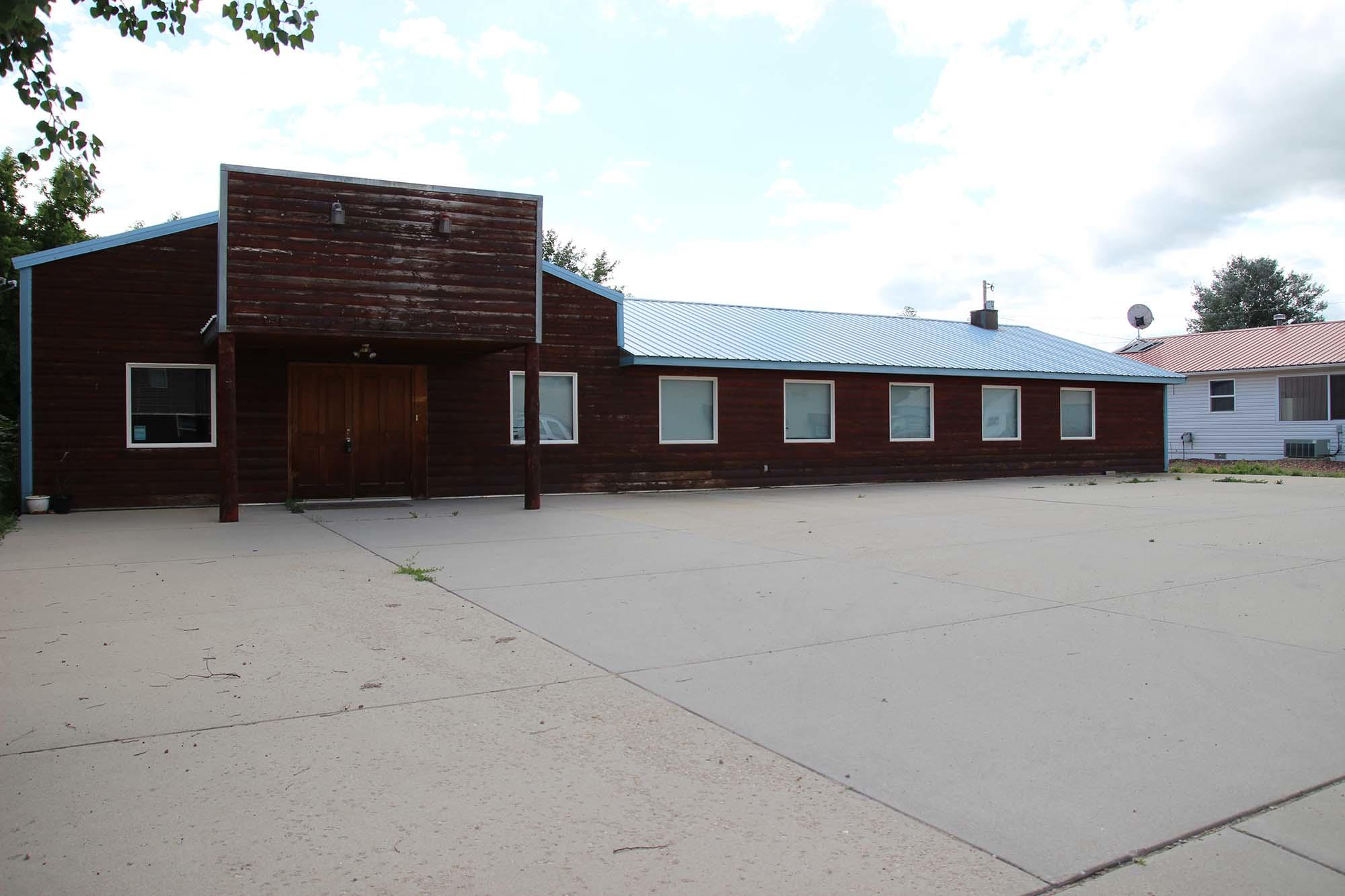 311 Main Street, Dayton, Wyoming 82836, ,Commercial,For Sale,Main,18-720