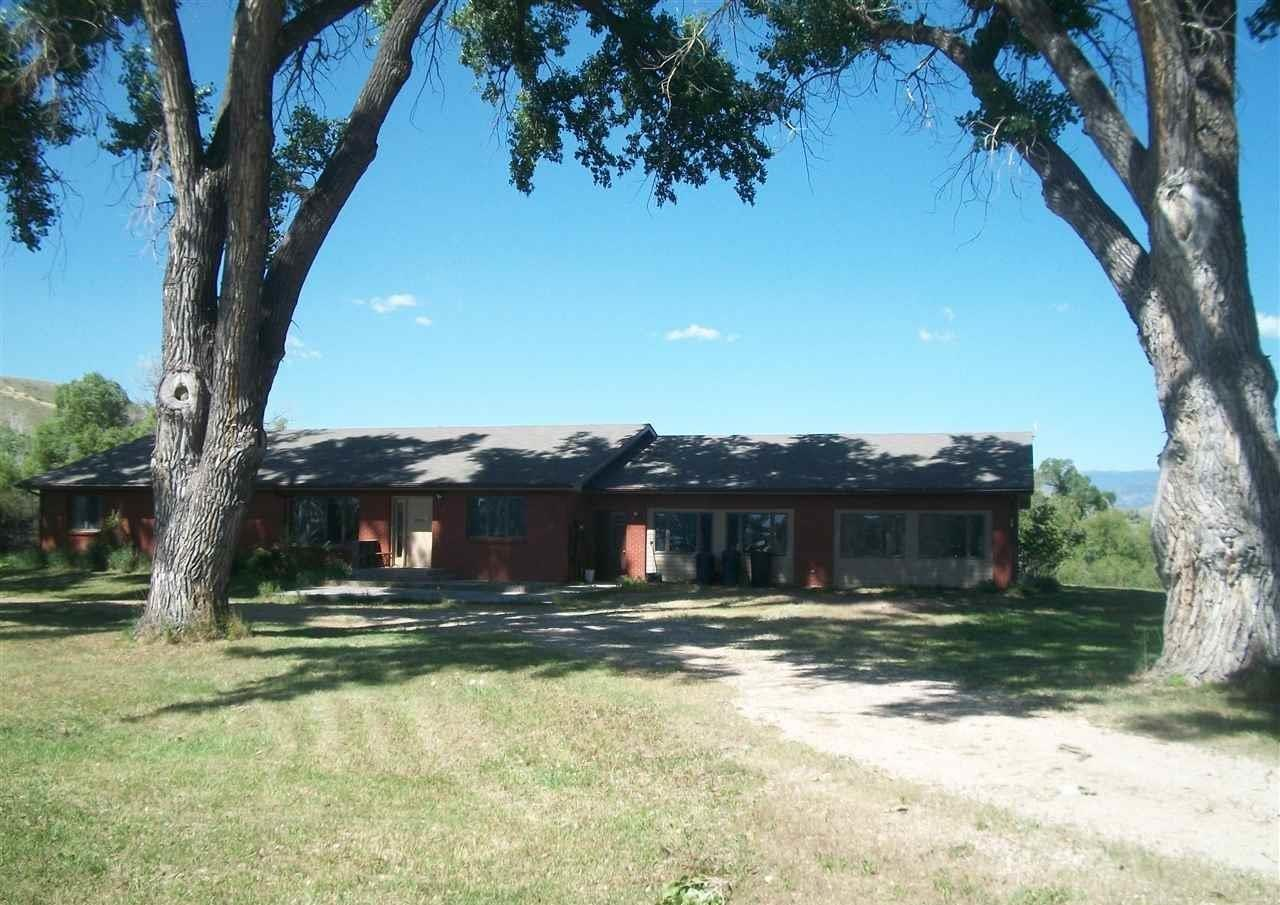 29 Stage Trail Road, Buffalo, Wyoming 82834, 4 Bedrooms Bedrooms, ,2 BathroomsBathrooms,Residential,For Sale,Stage Trail,18-725