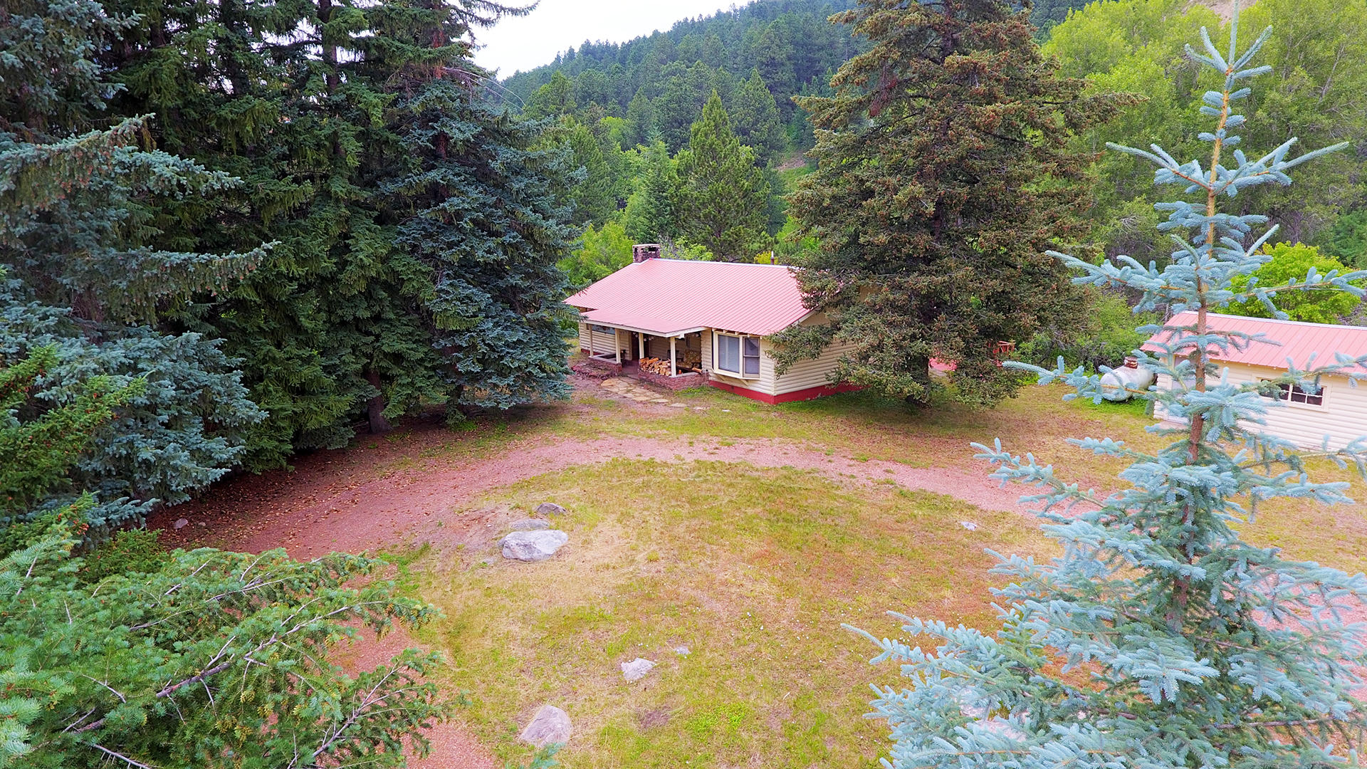 225 Piney Road, Story, Wyoming 82842, 2 Bedrooms Bedrooms, ,1 BathroomBathrooms,Residential,For Sale,Piney,18-757