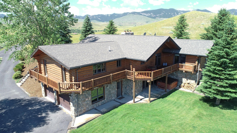 22 Saddleback Lane, Buffalo, Wyoming 82834, 4 Bedrooms Bedrooms, ,3 BathroomsBathrooms,Residential,For Sale,Saddleback,18-759