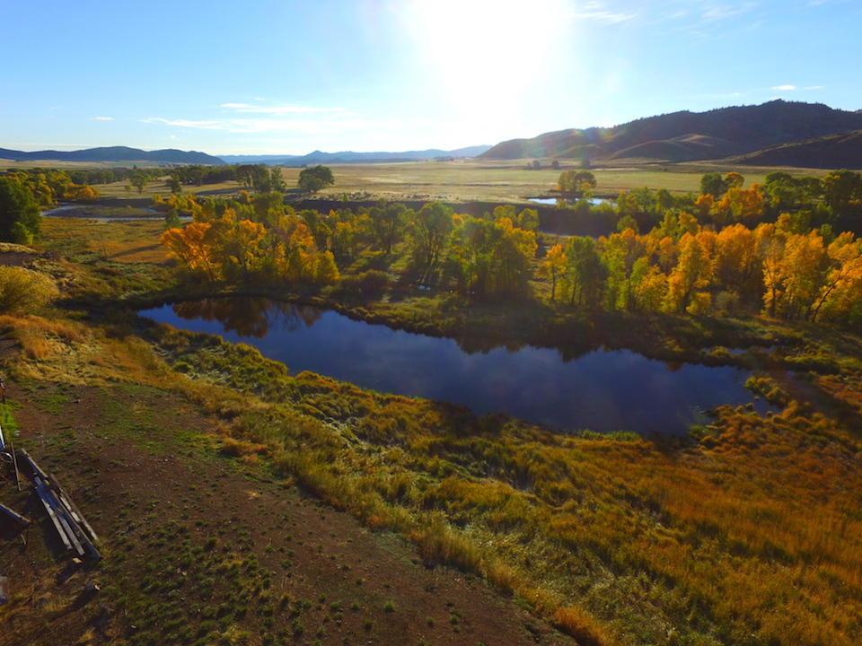 12 5WT, Meeteetse, Wyoming 82433, 3 Bedrooms Bedrooms, ,1 BathroomBathrooms,Ranch,For Sale,5WT,18-788