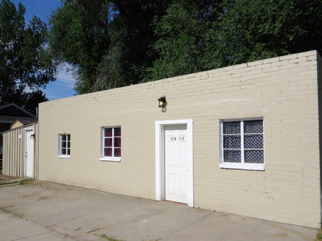 1216 Gould Street, Sheridan, Wyoming 82801, ,Multi-Unit,For Sale,Gould,18-800