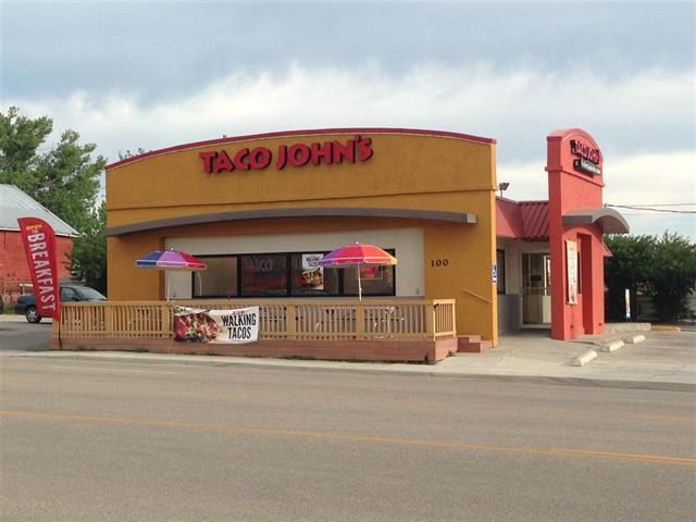 100 Hart Street, Buffalo, Wyoming 82834, ,Commercial,For Sale,Hart,18-811