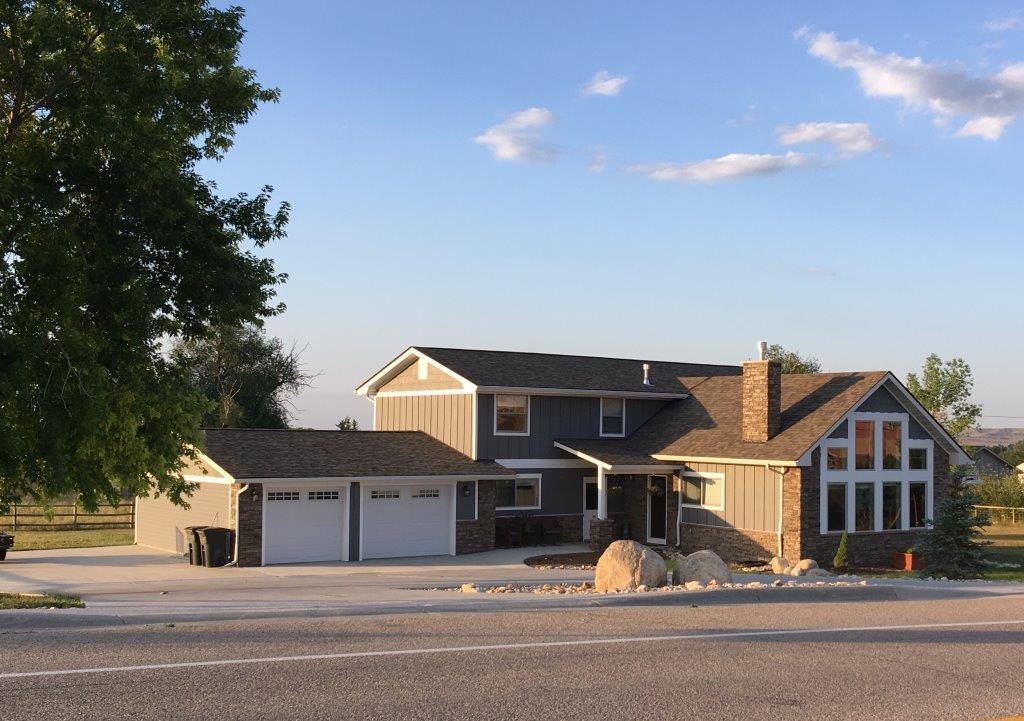 342 St Hwy 335, Big Horn, Wyoming 82833, 4 Bedrooms Bedrooms, ,3 BathroomsBathrooms,Residential,For Sale,St Hwy 335,18-857