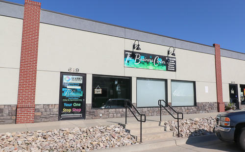 619 Broadway Street, Sheridan, Wyoming 82801, ,Commercial,For Sale,Broadway,18-916