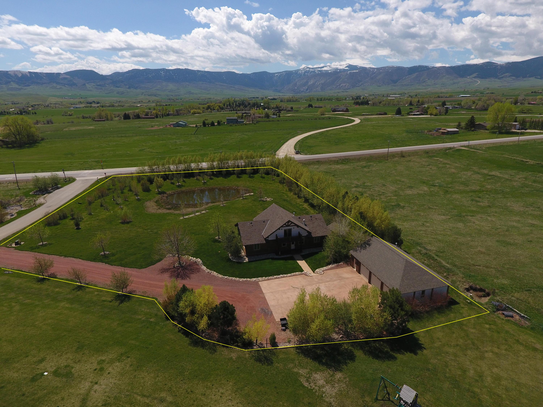 2 Valley Road, Big Horn, Wyoming 82833, 5 Bedrooms Bedrooms, ,4 BathroomsBathrooms,Residential,For Sale,Valley,18-819