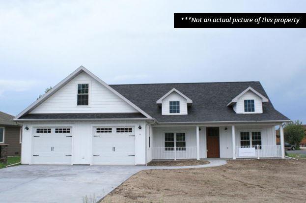 TBD TBD, Sheridan, Wyoming 82801, 3 Bedrooms Bedrooms, ,2 BathroomsBathrooms,Residential,For Sale,TBD,18-969