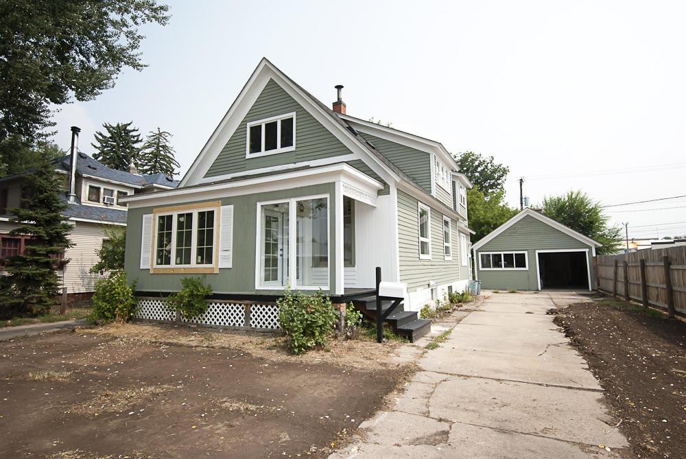 935 Main Street, Sheridan, Wyoming 82801, 4 Bedrooms Bedrooms, ,2 BathroomsBathrooms,Residential,For Sale,Main,18-902