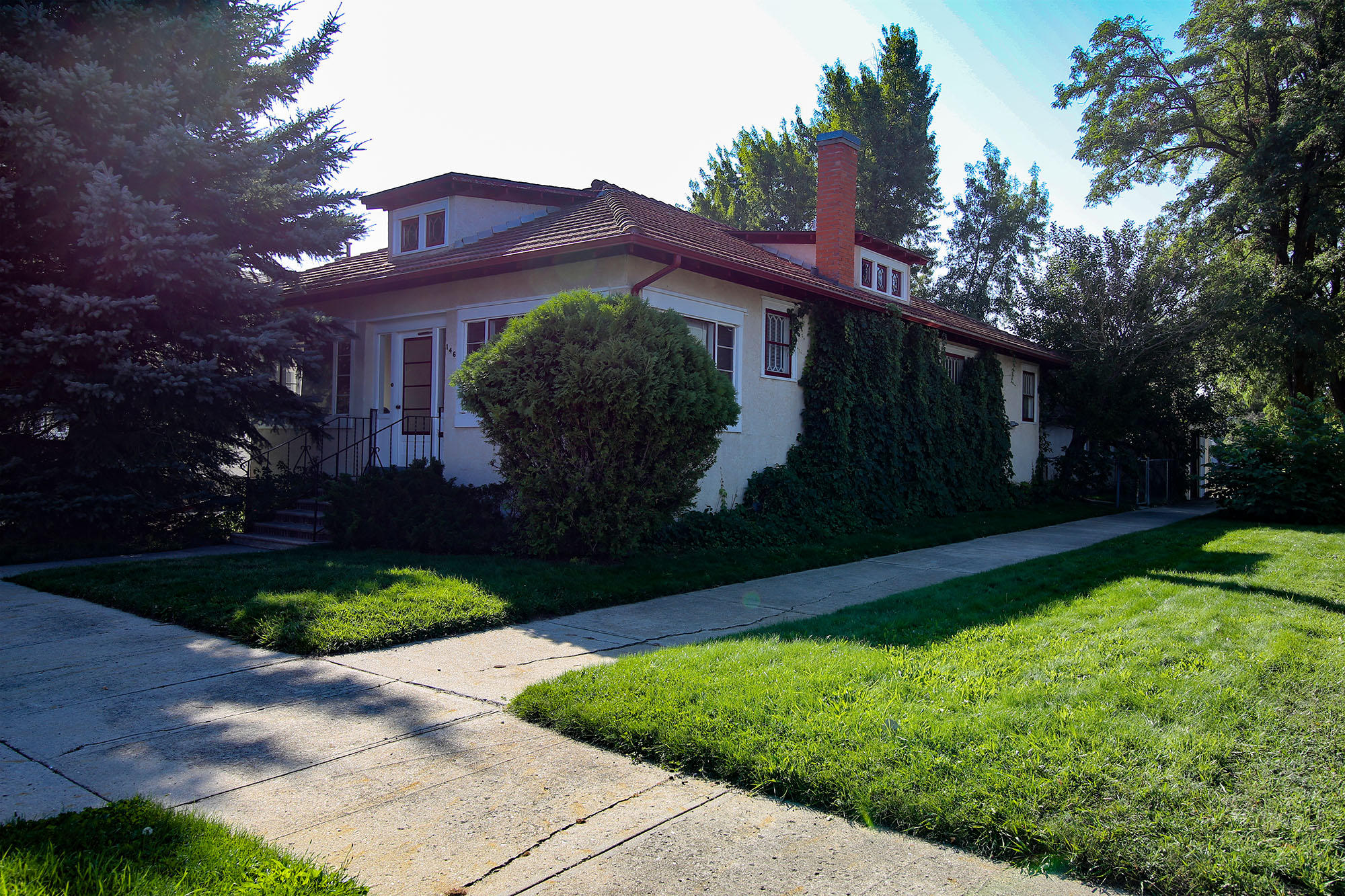 146 Whitney Street, Sheridan, Wyoming 82801, 2 Bedrooms Bedrooms, ,1 BathroomBathrooms,Residential,For Sale,Whitney,18-958