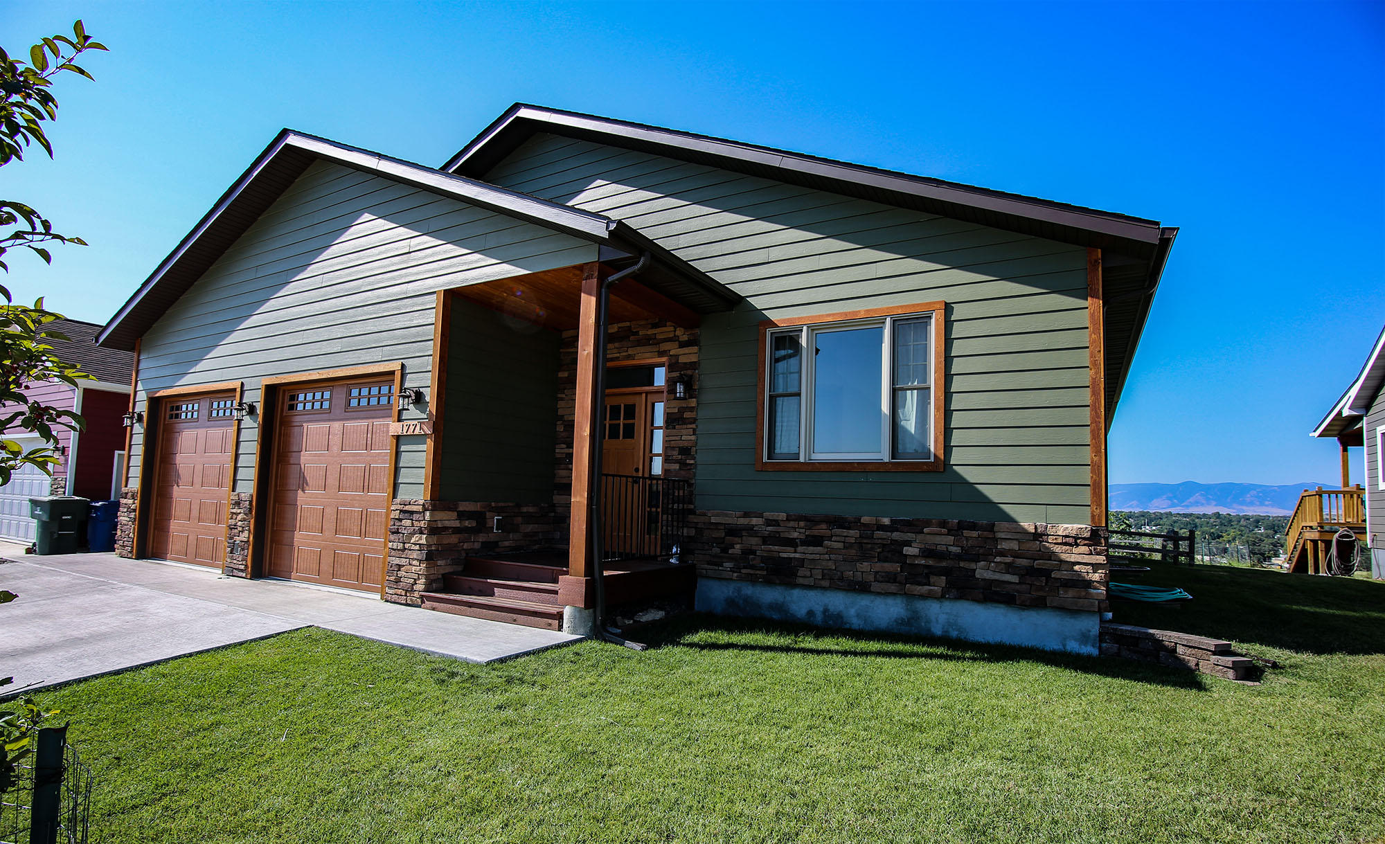 1771 Lookout Point Drive, Sheridan, Wyoming 82801, 5 Bedrooms Bedrooms, ,3 BathroomsBathrooms,Residential,For Sale,Lookout Point,18-967