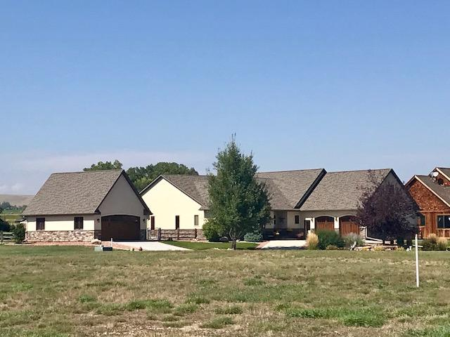 TBD Club House Drive, Sheridan, Wyoming 82801, ,Building Site,For Sale,Club House,18-988