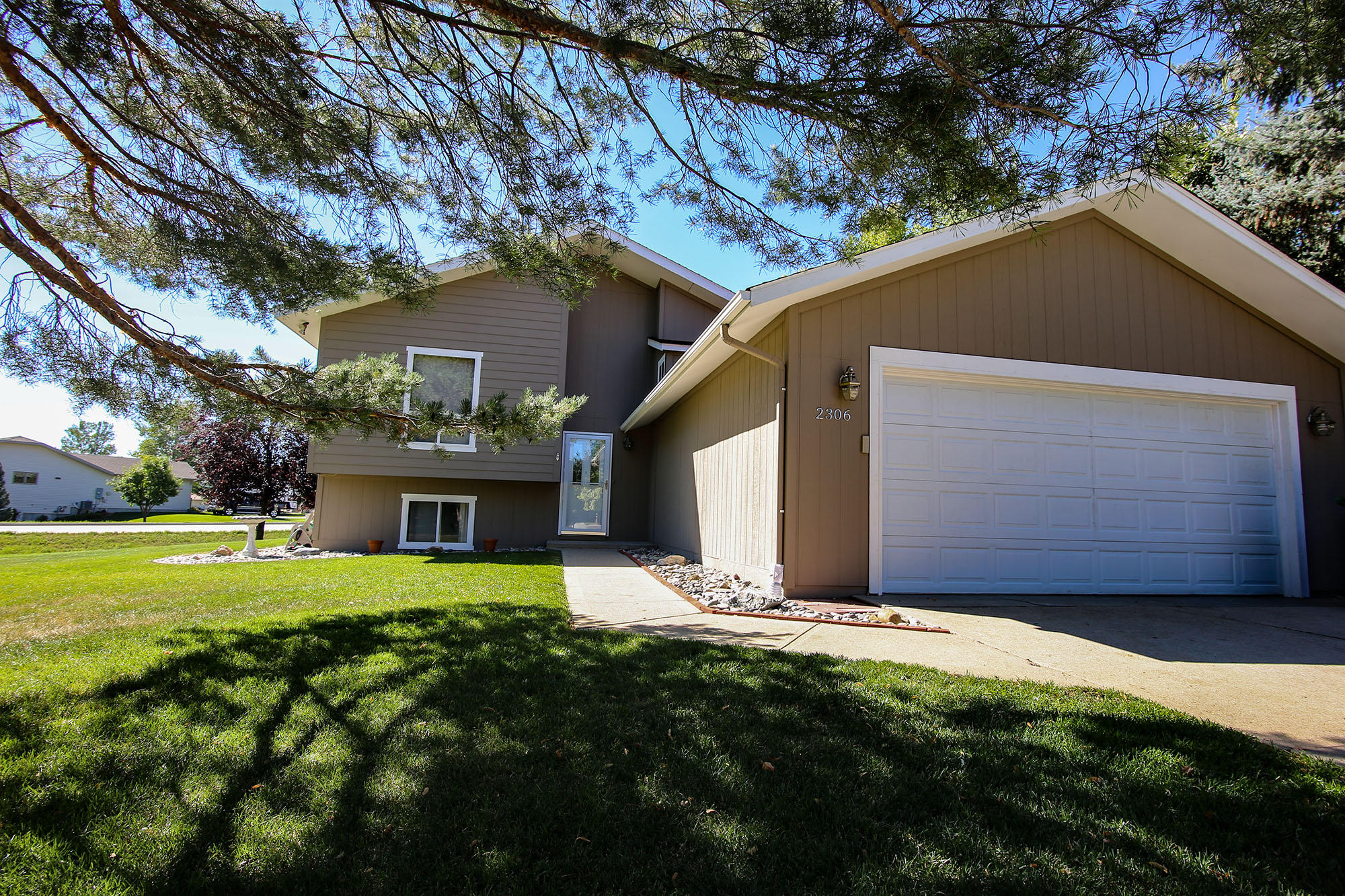 2306 Papago Drive, Sheridan, Wyoming 82801, 3 Bedrooms Bedrooms, ,2 BathroomsBathrooms,Residential,For Sale,Papago,18-1001
