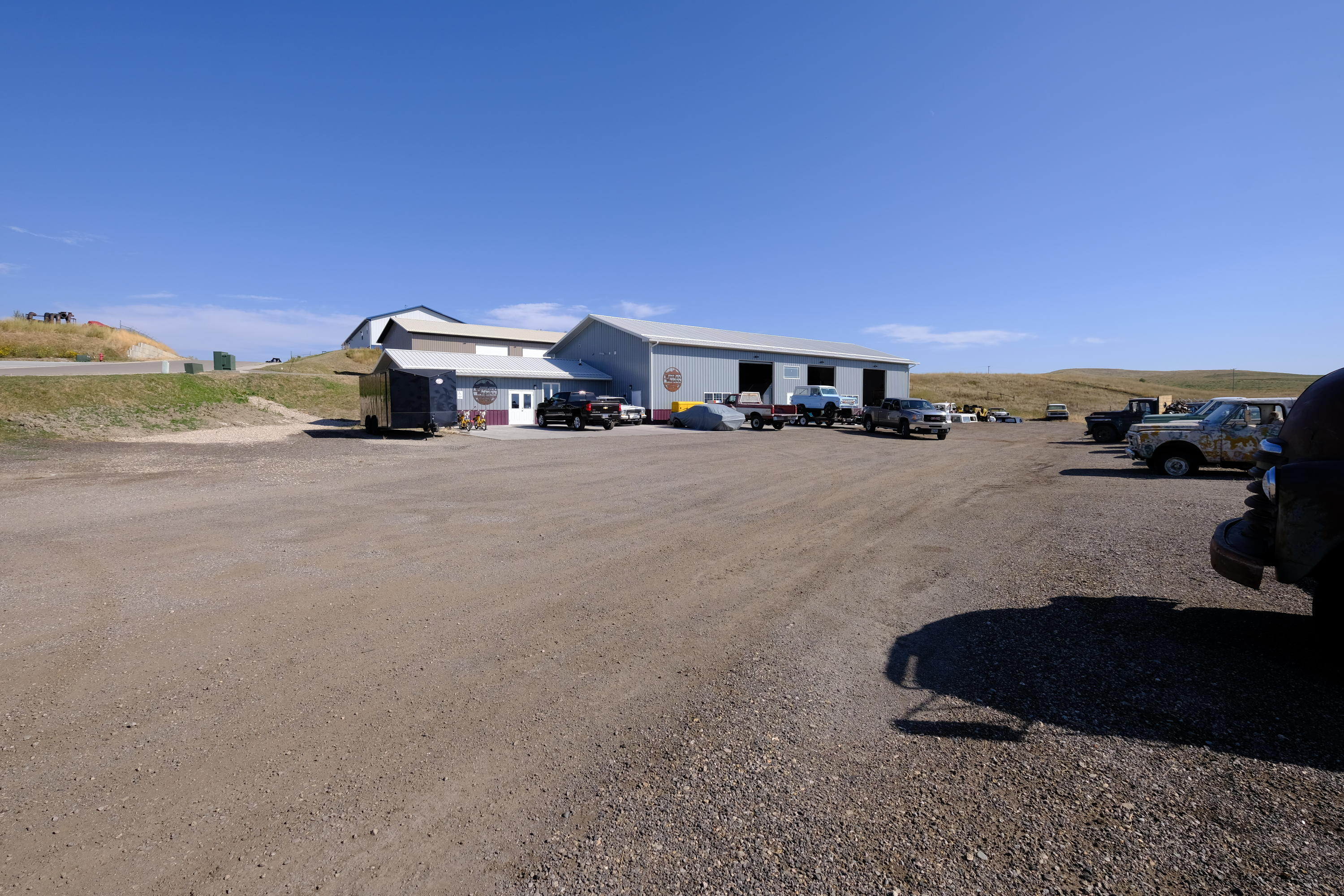 1820 Gabrielle Court, Sheridan, Wyoming 82801, ,Commercial,For Sale,Gabrielle,18-995