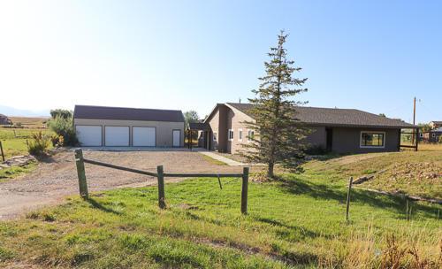 78 Hwy 335, Sheridan, Wyoming 82801, 4 Bedrooms Bedrooms, ,2 BathroomsBathrooms,Residential,For Sale,Hwy 335,18-1007